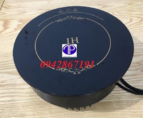 Bếp từ lẩu âm bàn công suất 1200w giá rẻ tại Vũng Tàu