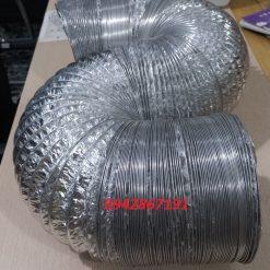 Ống bạc mềm chất lượng giá rẻ nhất Hà Nội