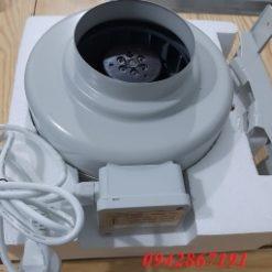 Quạt hút mùi nối ống D200 giá rẻ hà nội
