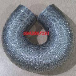 Nơi bán ống bạc mềm ống gió mềm tại Hà Nội
