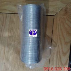 Địa chỉ cung cấp ống bạc mềm giá rẻ